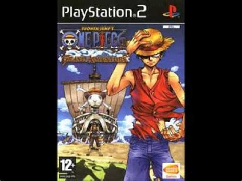 One Piece Grand Battle Rush Ps2 Iso Download | COUNTLESS-DIP GQ